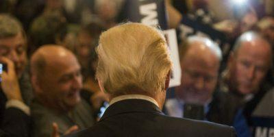 ¿Quién es la periodista a la que Donald Trump le teme?