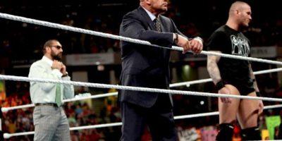 Esta estrella de WWE está cerca de aparecer en Wrestlemania 32