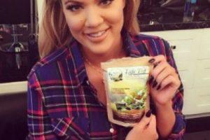 Khloé Kardashian Foto:Vía instagram/khloekardashian. Imagen Por: