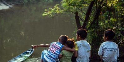 Brasil autoriza a niño de 11 años a cambiar de género