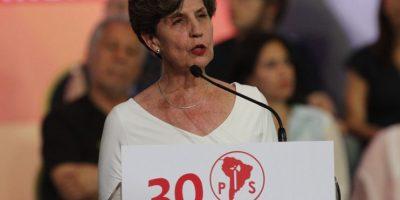 Allende recorrerá el país apoyando a candidatos de la NM en las municipales