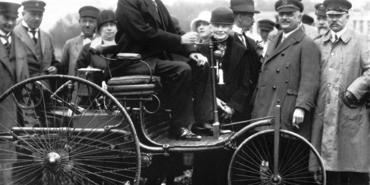 Una vida de evolución: hace 130 años nació el primer automóvil