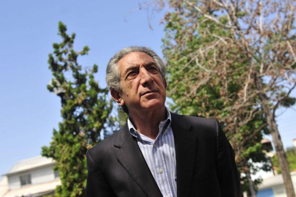 Diputado Jorge Tarud. Foto:Archivo Agencia Uno. Imagen Por:
