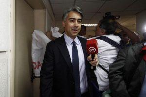 Marco Enríquez-Ominami. Foto:Archivo Agencia Uno. Imagen Por: