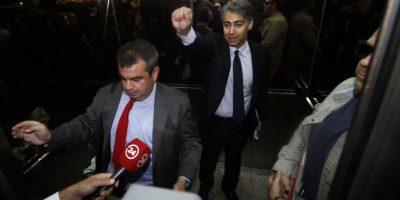 Diputado Tarud emplazó a ME-O tras publicación de su declaración por el Caso SQM