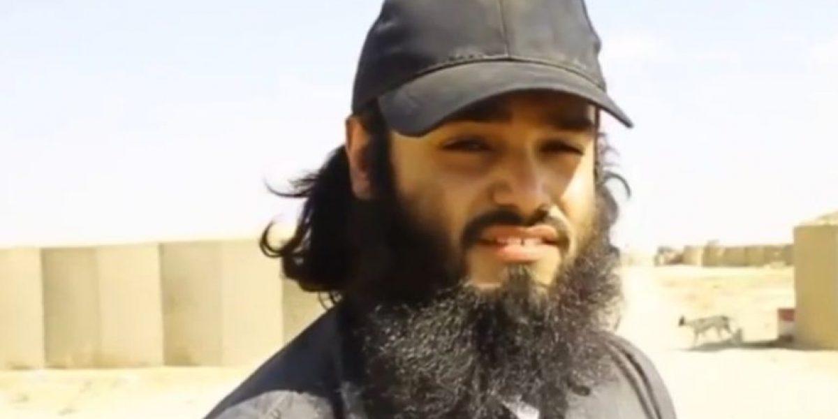 Autoridades españolas aseguran que falleció miembro chileno del Estado Islámico