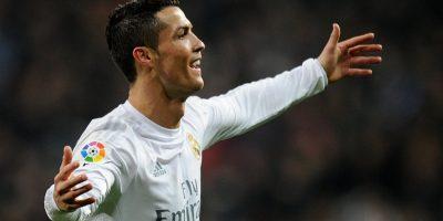 Video: La fabulosa última anotación de Cristiano Ronaldo