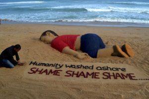 Con el objetivo de conseguir una mejor vida. Foto:AFP. Imagen Por: