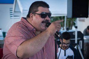 """Maelo Ruiz presentó una """"impugnación de reconocimiento"""" Foto:Facebook.com/MaeloRuizOnLine. Imagen Por:"""