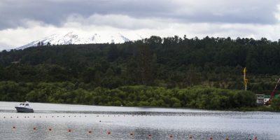 Puerto Varas: joven fallece mientras practicaba piqueros desde un kayak