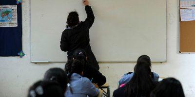 Sondeo: sólo un 35% de los jóvenes está dispuesto a estudiar pedagogía