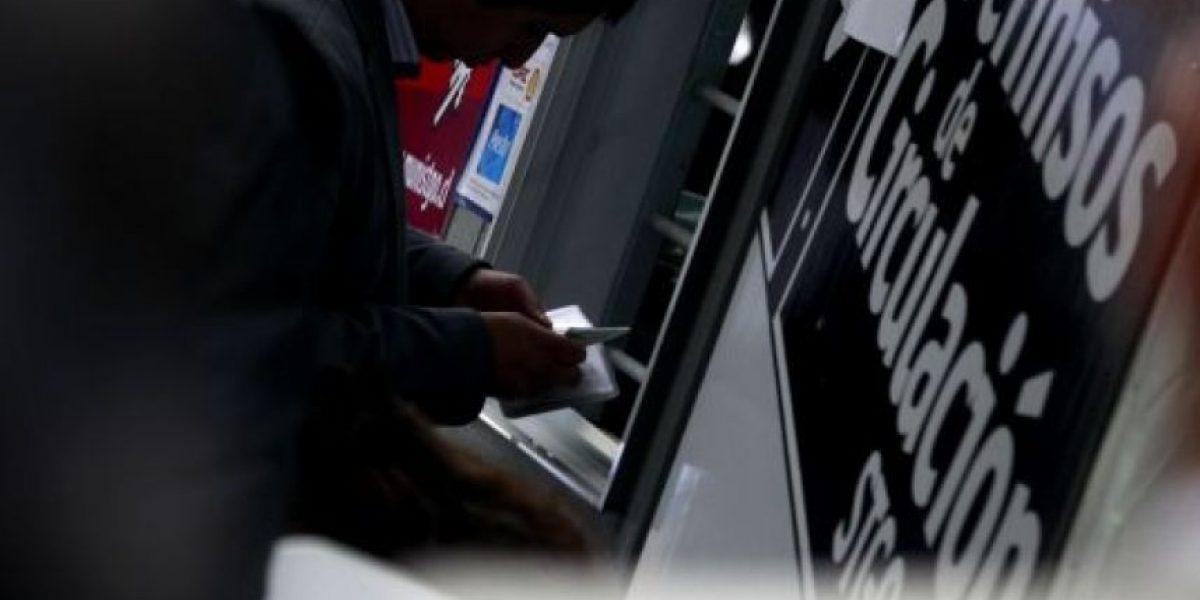 Renovación de permisos de circulación: período comienza con 6 millones de multas impagas