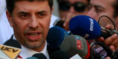 Vocero Díaz: subsecretarías vacantes quedarán a cargo de autoridades subrogantes