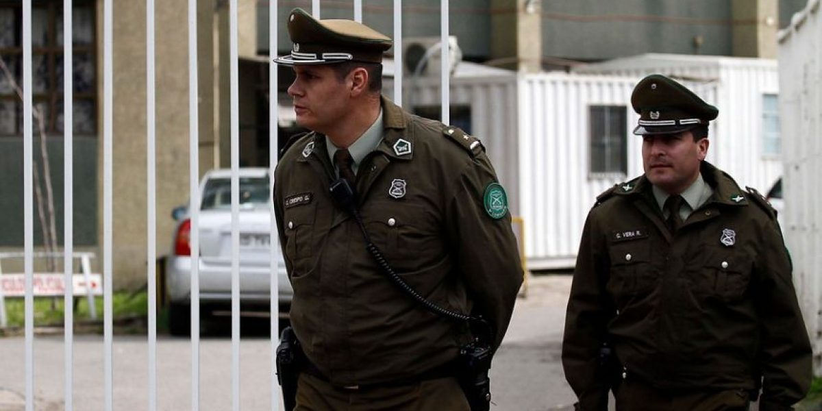 Chillán: mató al esposo de su hermana tras enterarse que la golpeaba