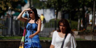 Ola de calor se despide del sur con una máxima de 37º C en la Región del Biobío