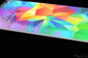Los conceptos del posible Samsung Galaxy S7 Foto:Vía Tumblr.com. Imagen Por: