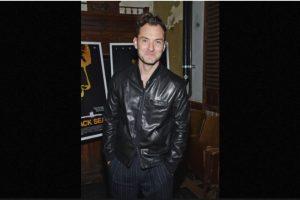 Jude Law Foto:Getty Images. Imagen Por: