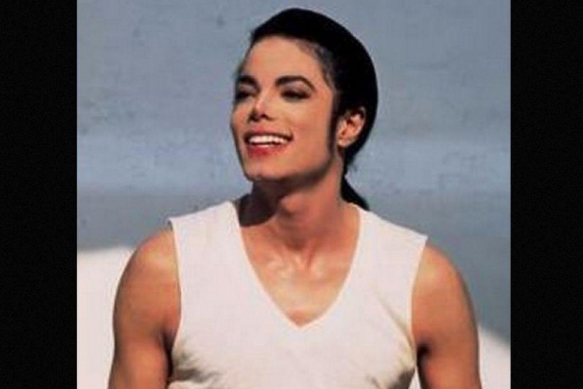 Michael Jackson Foto:Getty Images. Imagen Por: