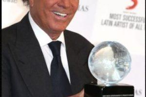Julio Iglesias Foto:Getty Images. Imagen Por: