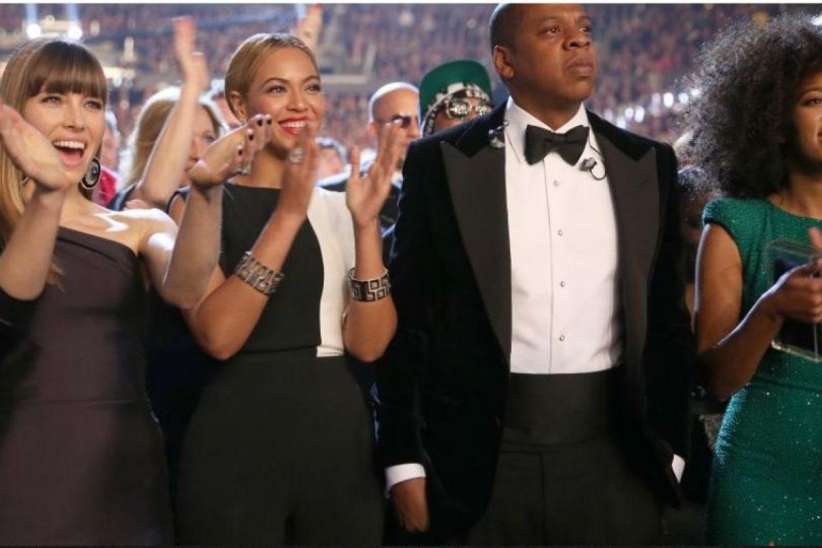 Jay-Z Foto:Getty Images. Imagen Por: