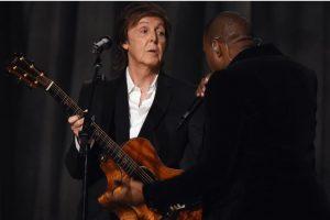En 1984, Paul McCartney fue demandado por la presunta paternidad de Bettina Krischbin, hija de una mujer con la que tuvo una relación secreta durante tres años. Se hizo una prueba y dio negativo, pero en 2007, McCartney fue acusado de falsificar el examen. Foto:Getty Images. Imagen Por: