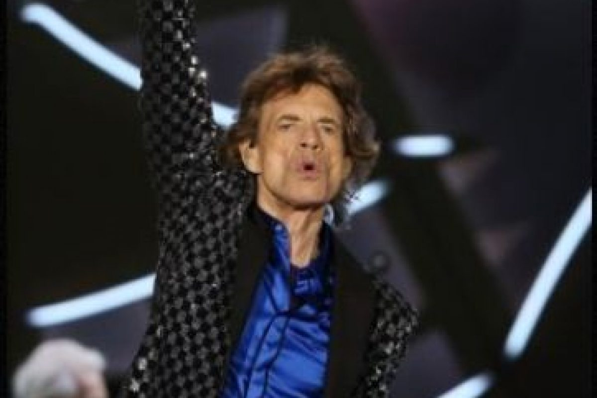 Mick Jagger Foto:Getty Images. Imagen Por:
