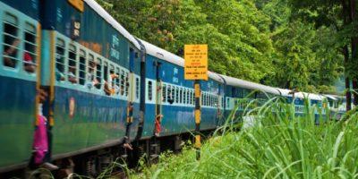 India: tren arrolló a un adolescente que quería hacerse una selfie