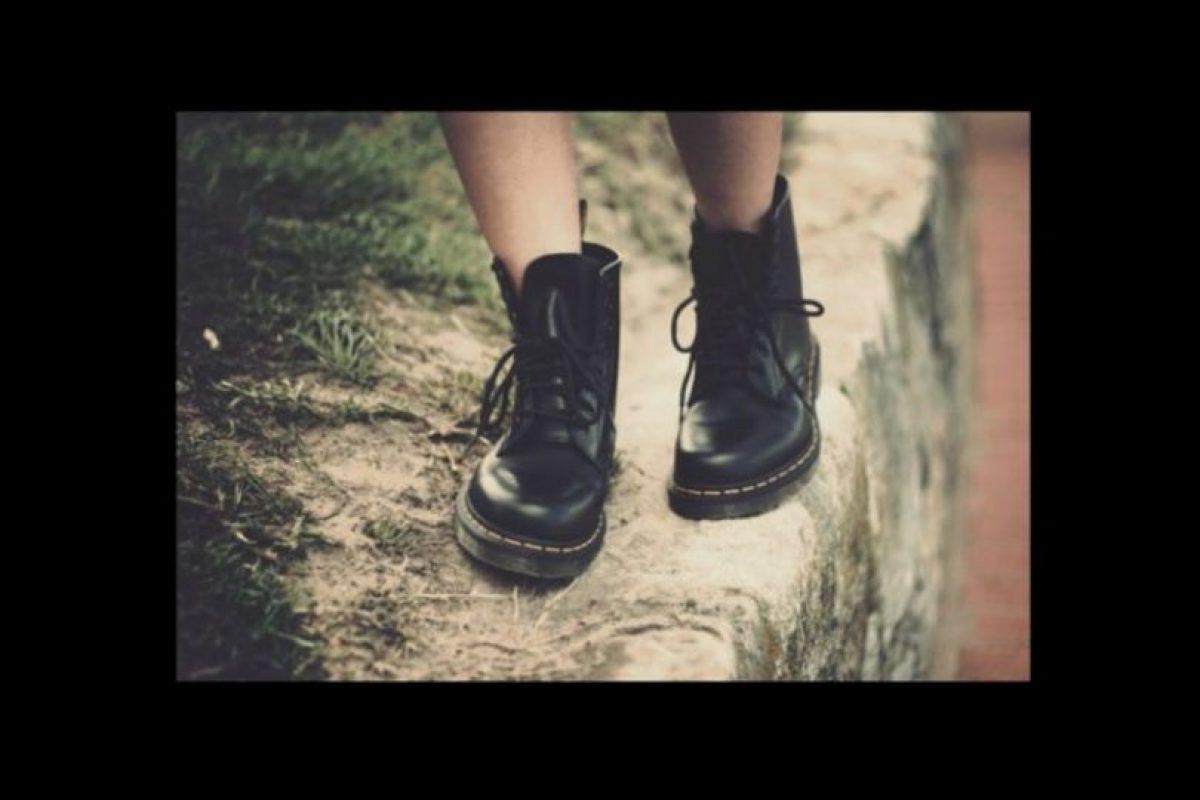 4- Salir a caminar. Caminar 10 km por semana mejora la memoria durante la vejez. Foto:Vía Tumblr.com. Imagen Por: