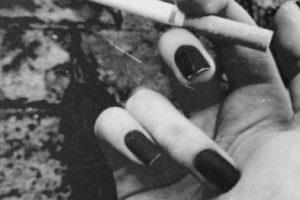 5- No fumar. Los daños ocasionados por el cigarro se reparan al dejar de fumar. Foto:Vía Tumblr.com. Imagen Por: