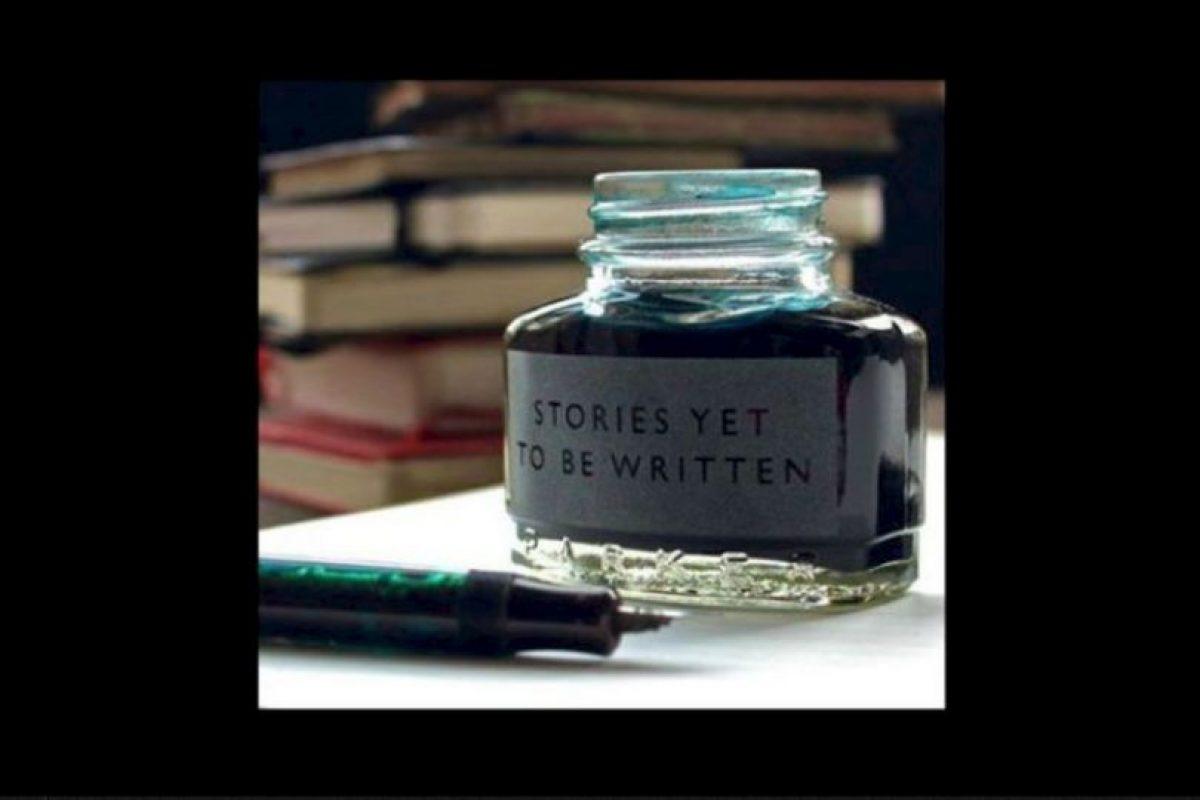 11- Escribir nuestros problemas. Investigadores recomiendan utilizar 20 minutos a la semana para escribir una experiencia traumática; aseguran que esto dará resultados después de cinco semanas. Foto:Vía Tumblr.com. Imagen Por: