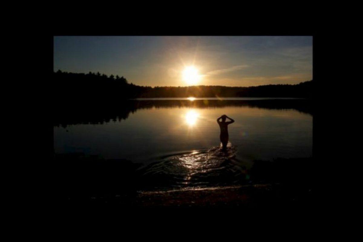 12- Mirar un paisaje. Admirar la naturaleza incrementa la memoria en un 20%. Foto:Vía Tumblr.com. Imagen Por:
