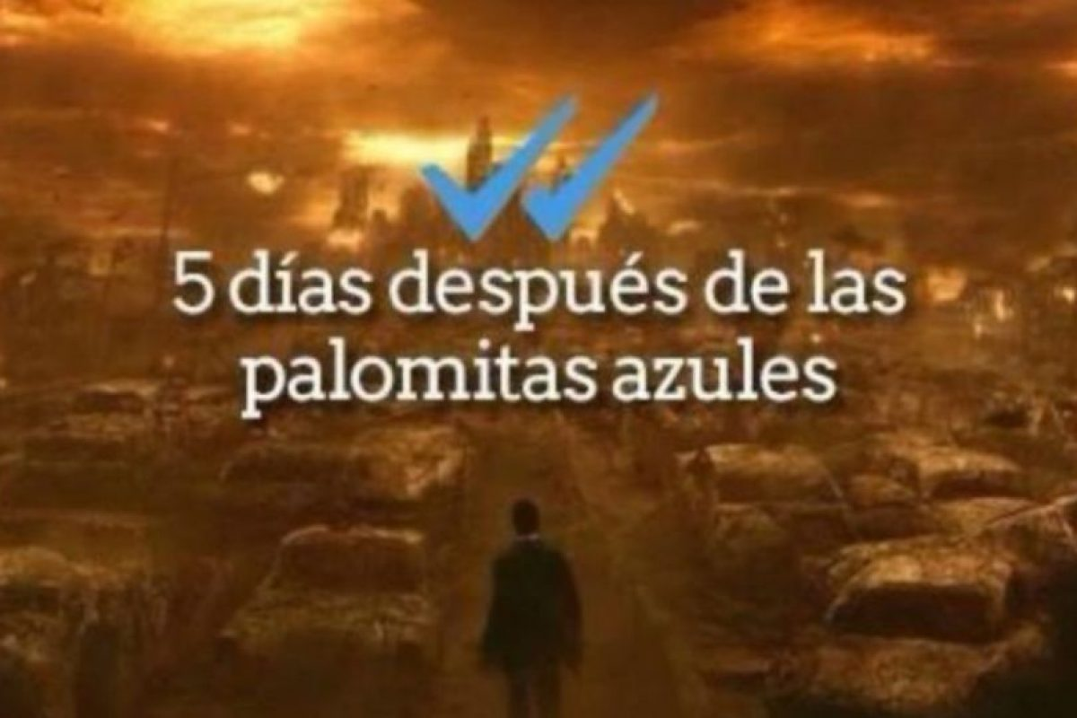 Foto:Vía Twitter.com. Imagen Por: