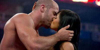 Fotos: Las parejas más