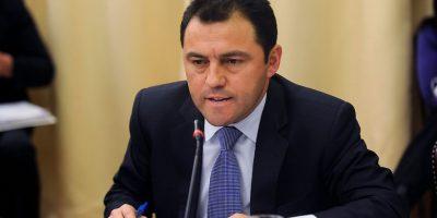 """Gobierno: remover al administrador de La Moneda """"no le corresponde"""" a diputados"""