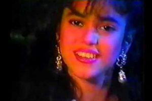 1991 Foto:Sony Music Columbia. Imagen Por: