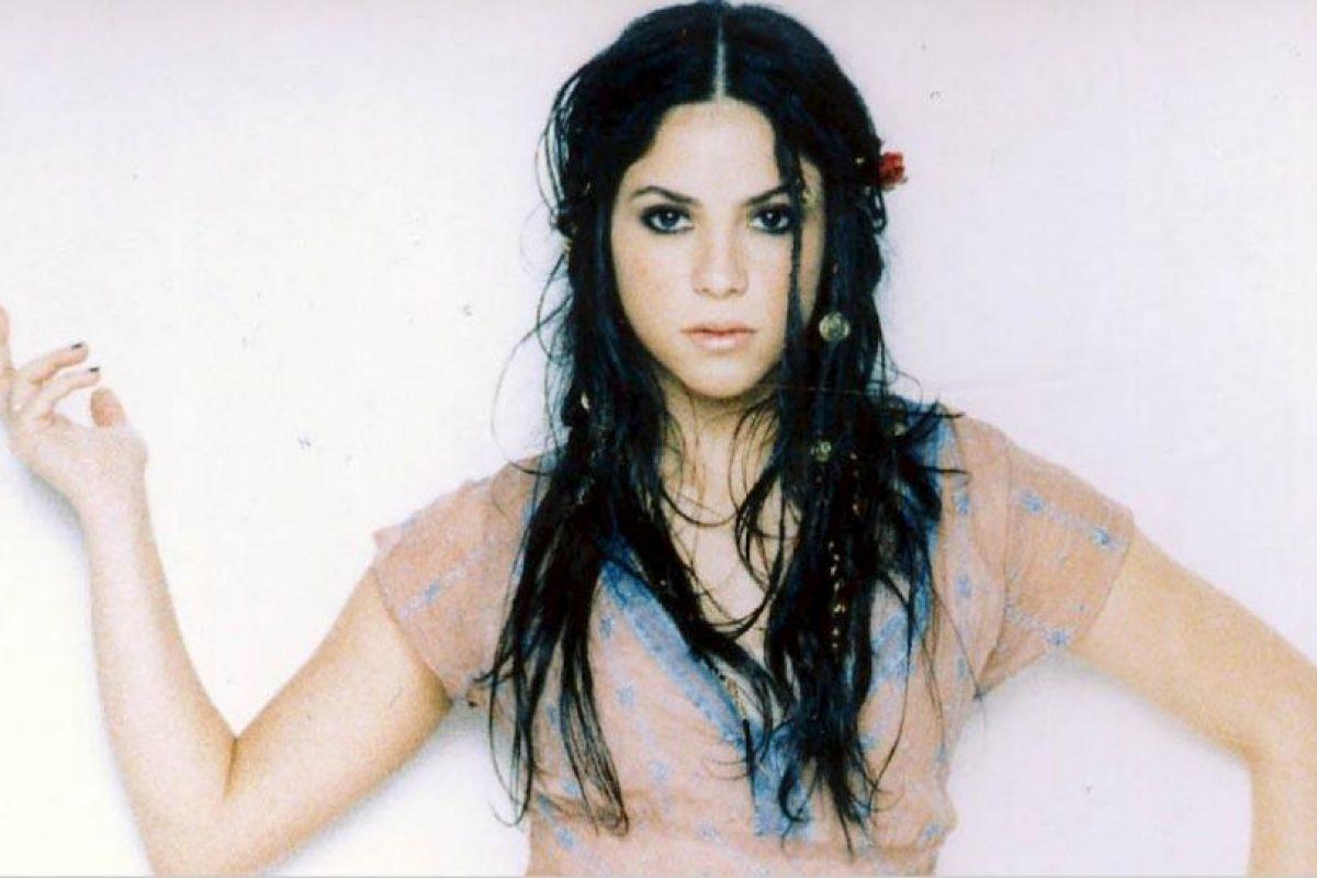 1998 Foto:Sony Music Latin. Imagen Por: