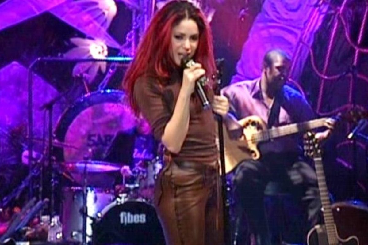 1999 Foto:Sony Music Latin, Columbia. Imagen Por: