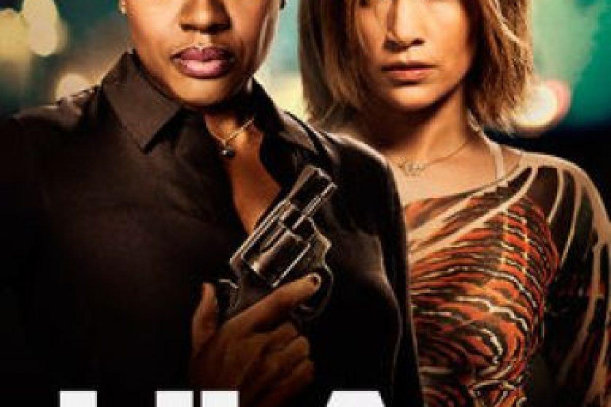 """""""Lila & Eve"""" – Disponible a partir del 6 de febrero. Foto:Vía Netflix. Imagen Por:"""