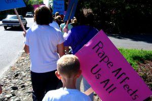 Estos actos se manifiestan en diversos ámbitos de la vida social y política. Foto:Flickr. Imagen Por: