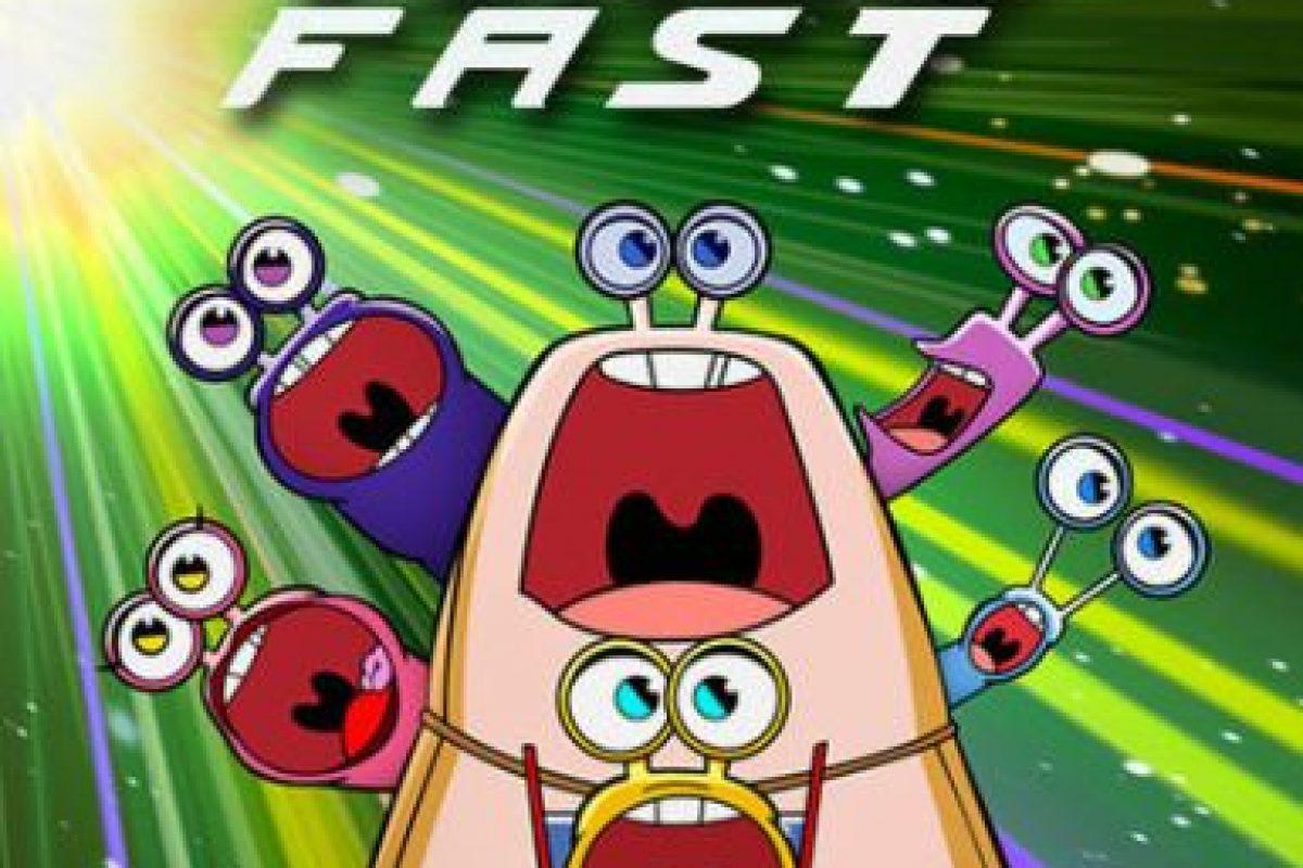 """""""Tubo Fast"""" – Temporada 3 disponible a partir del 5 de febrero. Foto:Vía Netflix. Imagen Por:"""