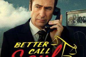 """""""Better Call Saul"""" – Temporada 2 disponible a partir del 16 de febrero. Foto:Vía Netflix. Imagen Por:"""