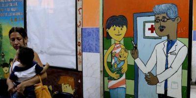 Ministros de 15 países de A. Latina se reunirán en Uruguay por virus Zika