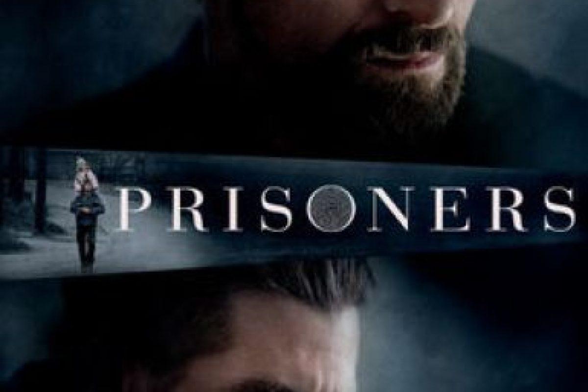 """""""Prisioners"""" – Disponible a partir del 8 de febrero. Foto:Vía Netflix. Imagen Por:"""