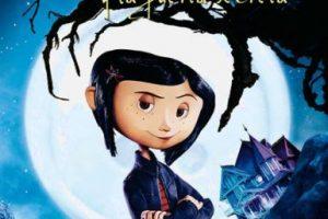 """""""Coraline y la puerta secreta"""" – Ya disponible. Foto:Vía Netflix. Imagen Por:"""