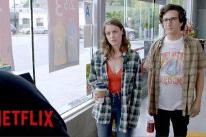 """""""Love"""" – Temporada 1 disponible a partir del 19 de febrero. Foto:Vía Netflix. Imagen Por:"""
