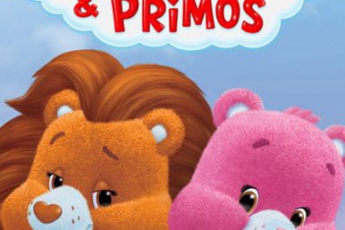 """""""Ositos Cariñositos & Primos"""" – Nuevos episodios a partir del 5 de febrero. Foto:Vía Netflix. Imagen Por:"""