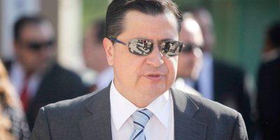 Fiscal Toledo afirma que Natalia Compagnon no arriesgaría pena de cárcel en caso Caval