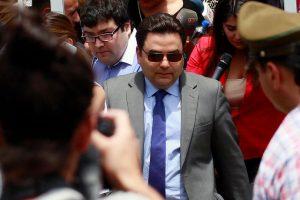 Mauricio Valero, dueño de Caval Foto:Agencia Uno. Imagen Por: