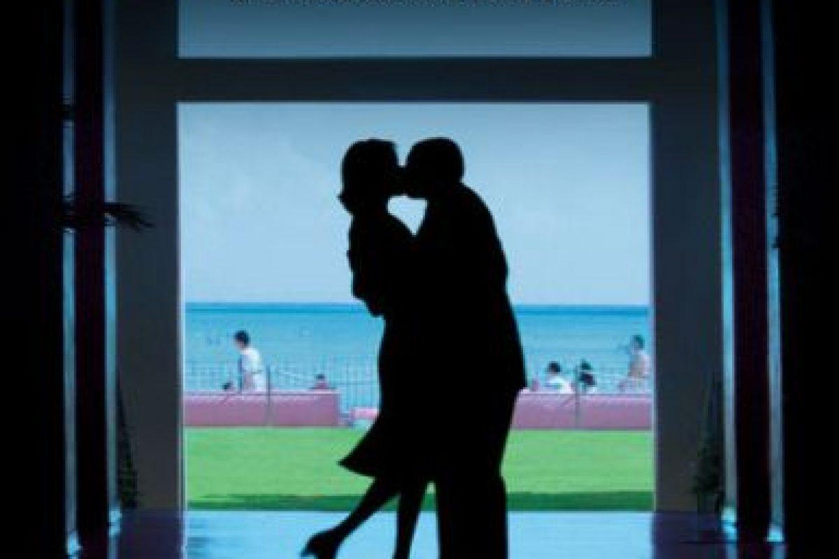 """""""Punch – Drunk Love"""" – Ya disponible. Foto:Vía Netflix. Imagen Por:"""