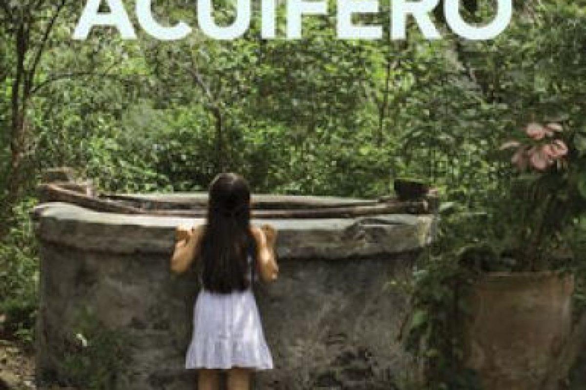 """""""Manto acuífero"""" – Ya disponible. Foto:Vía Netflix. Imagen Por:"""